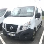 Camionette NV400 FOURGON OPTIMA L2H2 NISSAN OBL20002